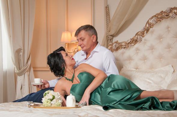 Алексей и Юлия - фото №18