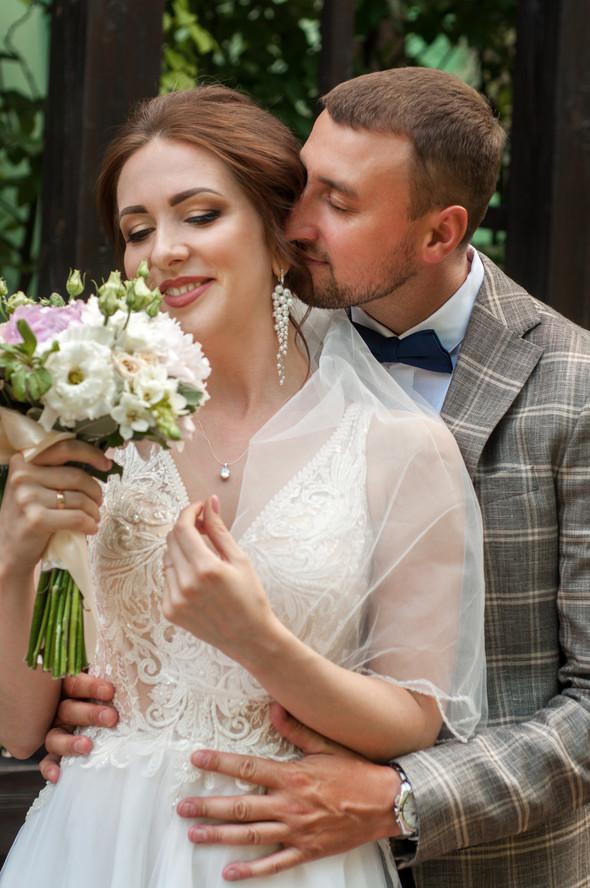 Евгений и Дарья - фото №11