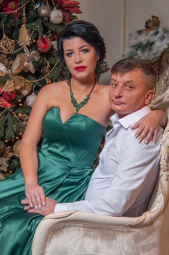 Алексей и Юлия - фото №21
