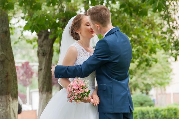 Свадьба 14.08.17 - фото №8