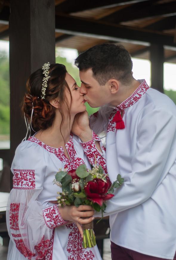Олег та Дарина - фото №27