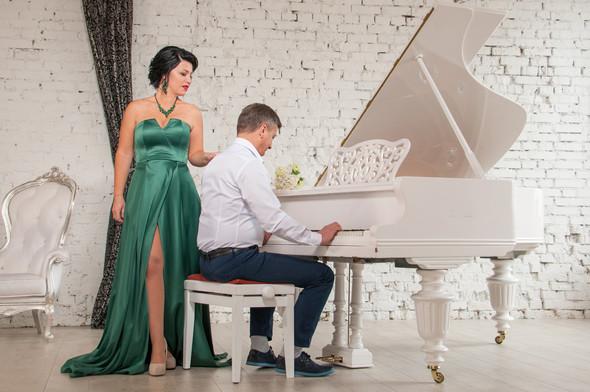 Алексей и Юлия - фото №7