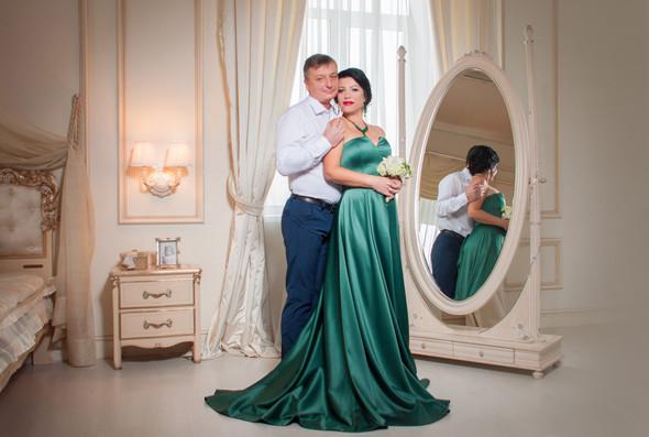 Алексей и Юлия - фото №13