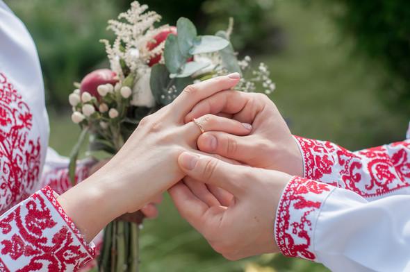Олег та Дарина - фото №13