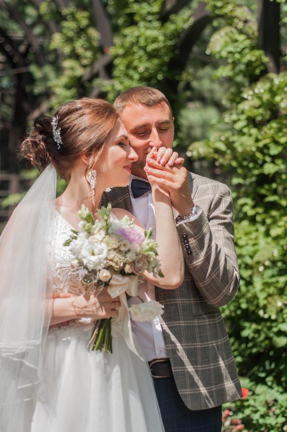 Евгений и Дарья - фото №9