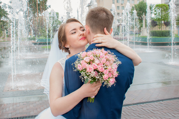 Свадьба 14.08.17 - фото №12