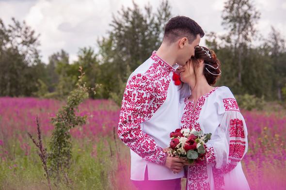 Олег та Дарина - фото №40