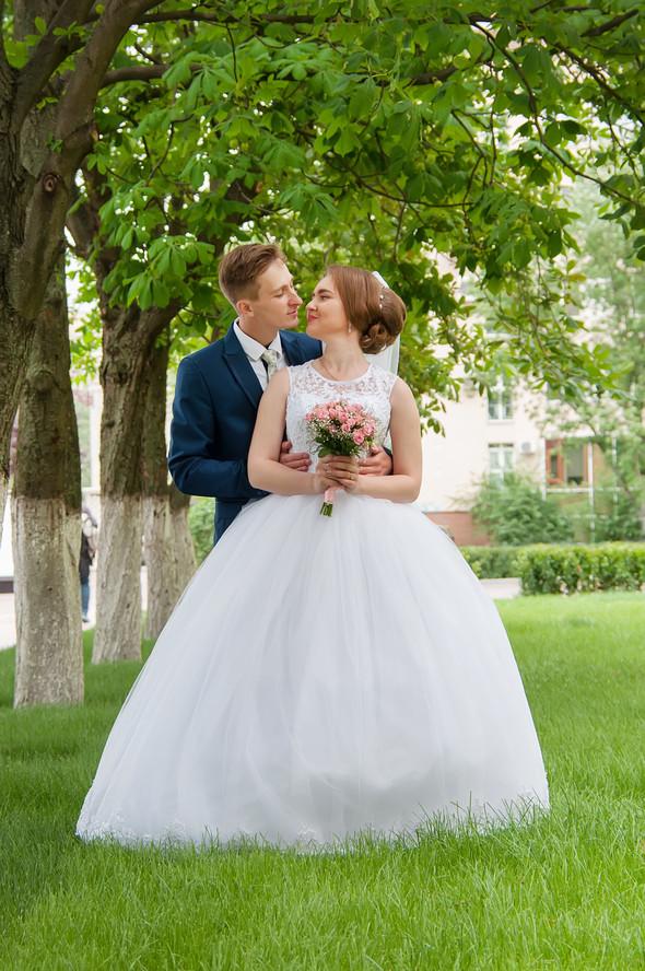 Свадьба 14.08.17 - фото №10