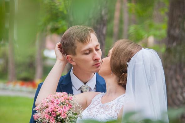 Свадьба 14.08.17 - фото №2