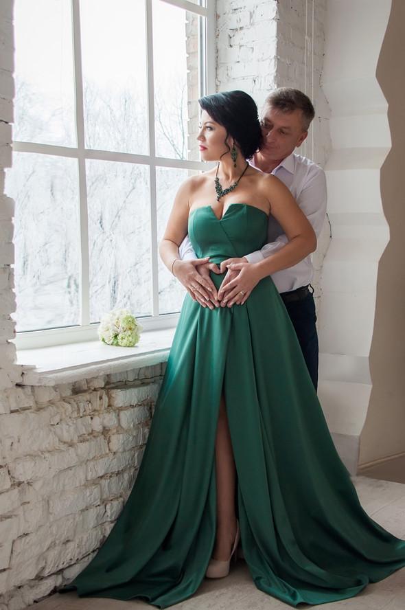 Алексей и Юлия - фото №4