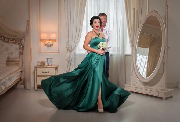 Алексей и Юлия - фото №12