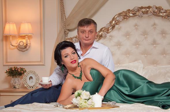 Алексей и Юлия - фото №17