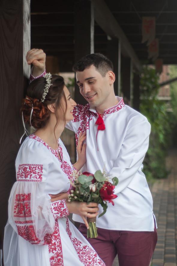 Олег та Дарина - фото №26