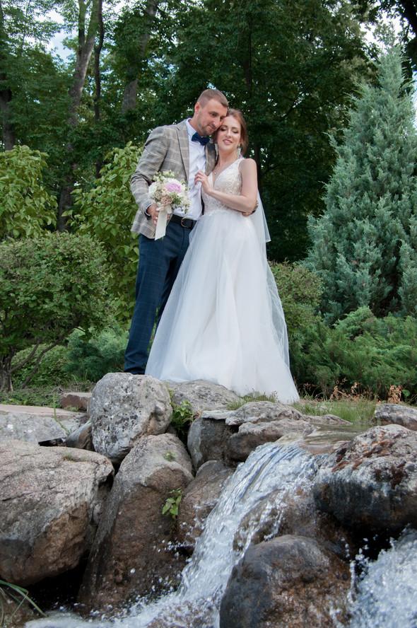 Евгений и Дарья - фото №28