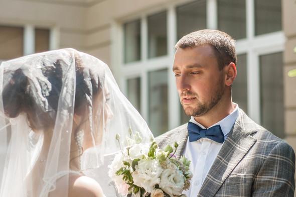 Евгений и Дарья - фото №3
