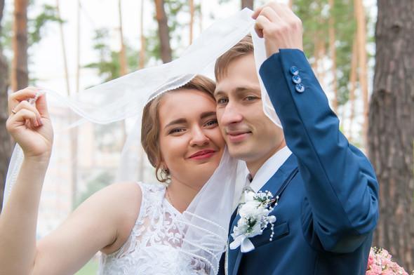 Свадьба 14.08.17 - фото №9