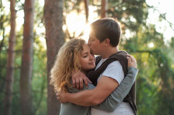 Алеся и Женя - фото №8