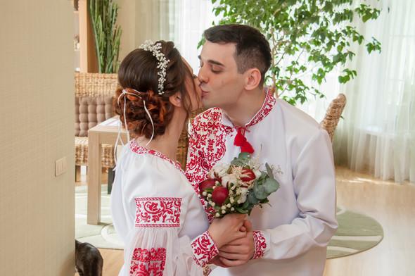 Олег та Дарина - фото №11