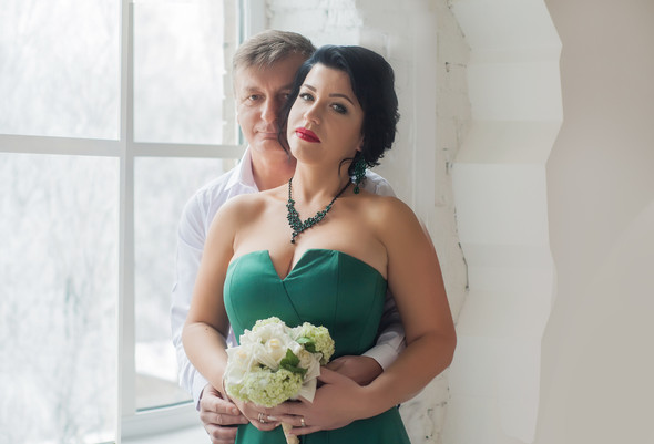 Алексей и Юлия - фото №2