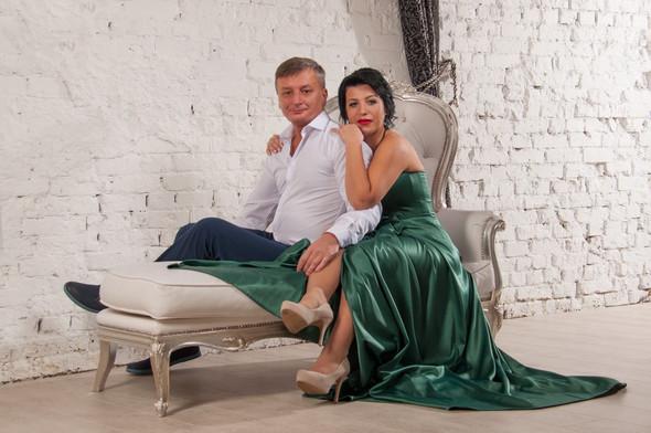 Алексей и Юлия - фото №11