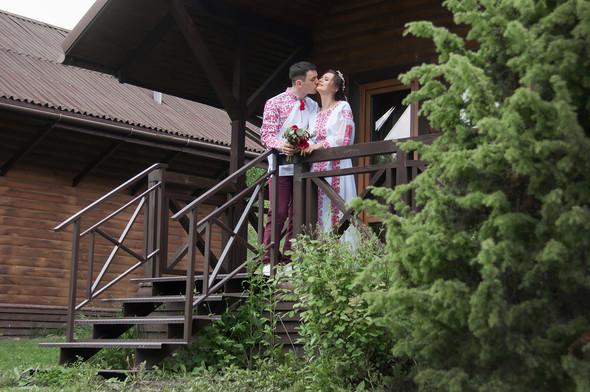 Олег та Дарина - фото №33