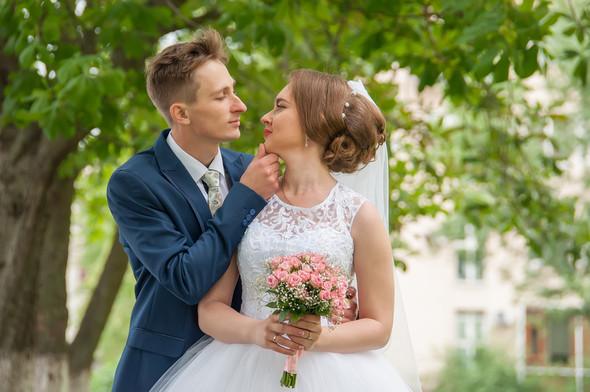 Свадьба 14.08.17 - фото №4