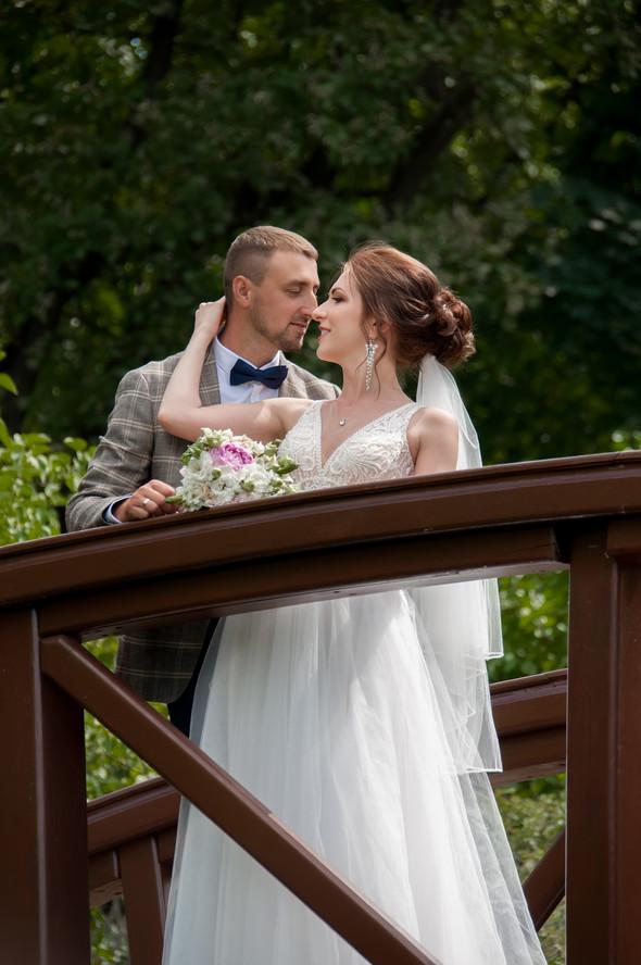 Евгений и Дарья - фото №25