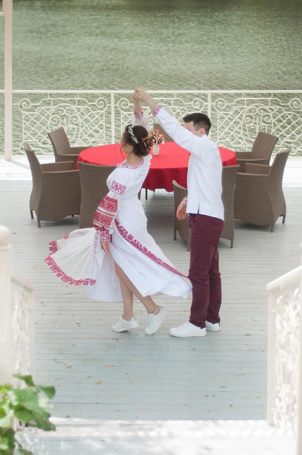 Олег та Дарина - фото №24