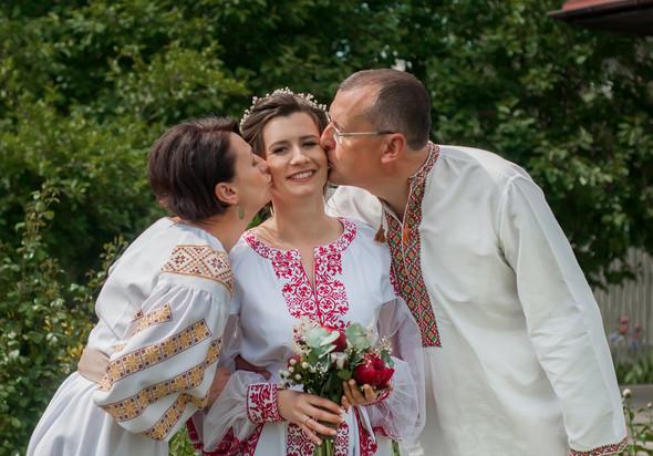 Олег та Дарина - фото №18