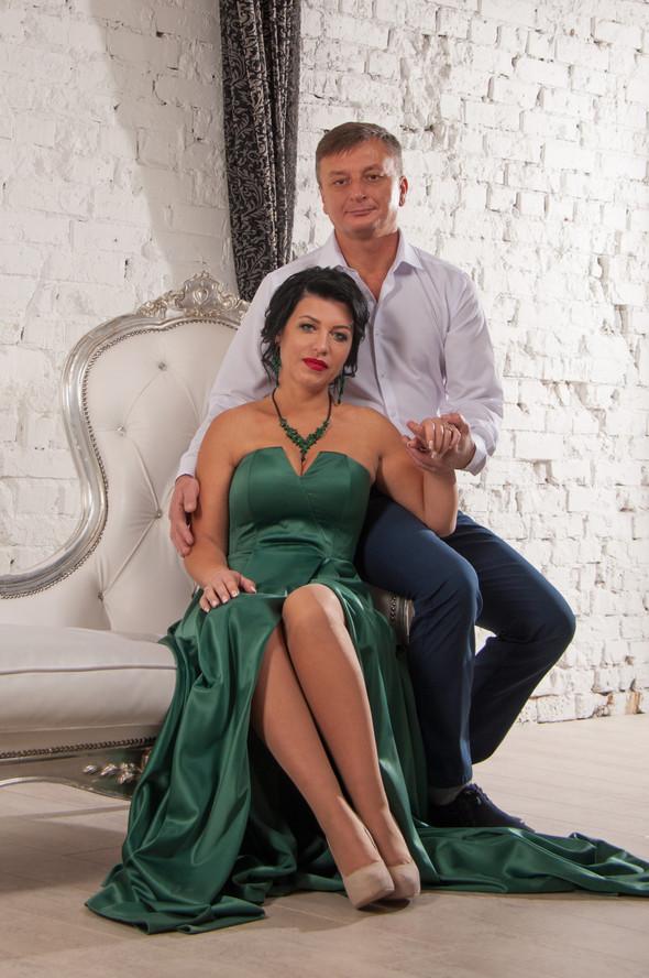 Алексей и Юлия - фото №9