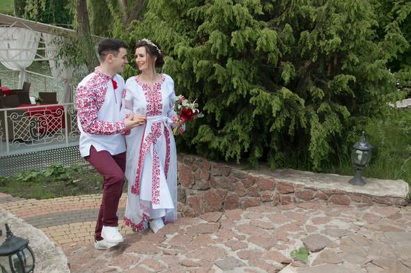 Олег та Дарина - фото №36