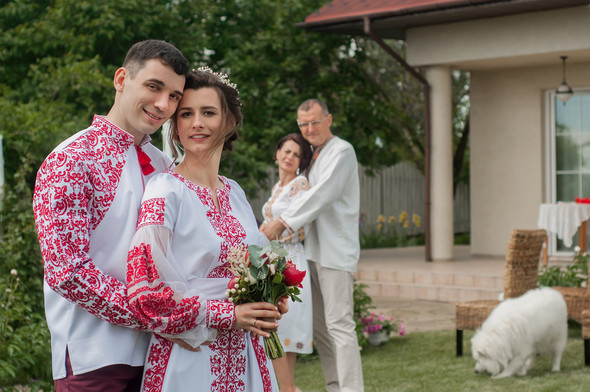 Олег та Дарина - фото №19