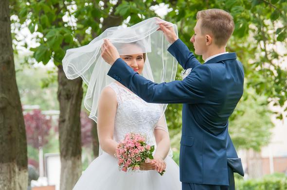 Свадьба 14.08.17 - фото №7