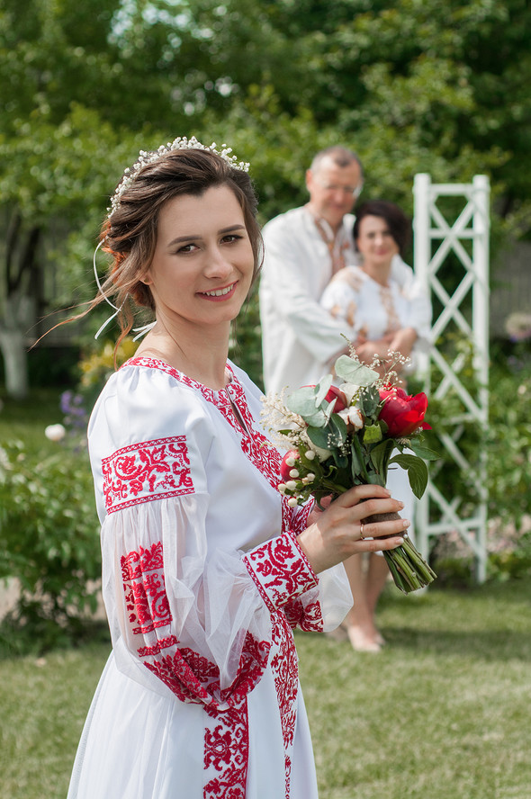 Олег та Дарина - фото №17