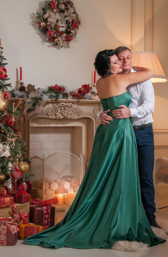 Алексей и Юлия - фото №25