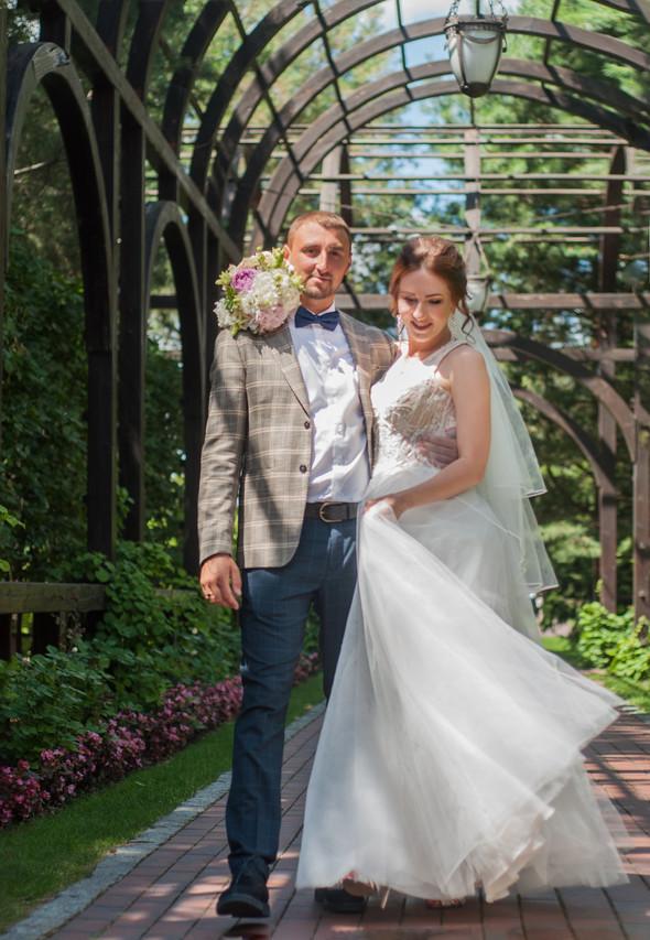 Евгений и Дарья - фото №8