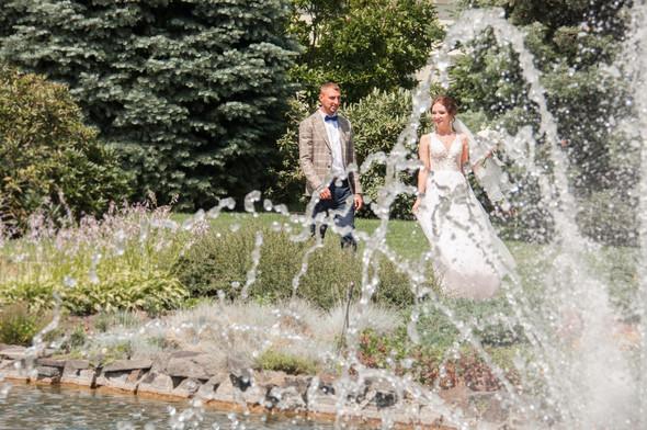 Евгений и Дарья - фото №2