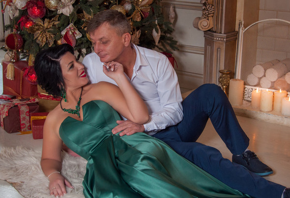 Алексей и Юлия - фото №23