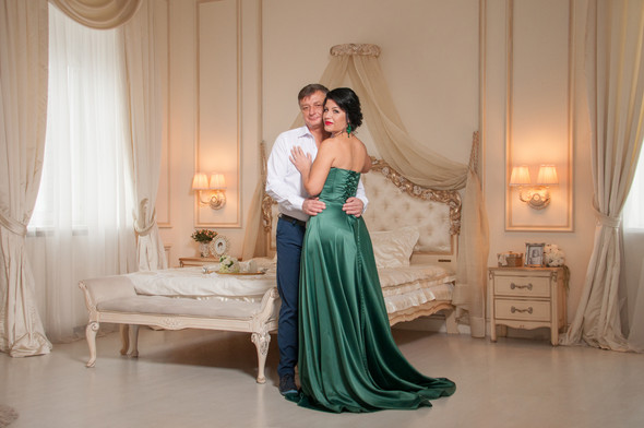 Алексей и Юлия - фото №20
