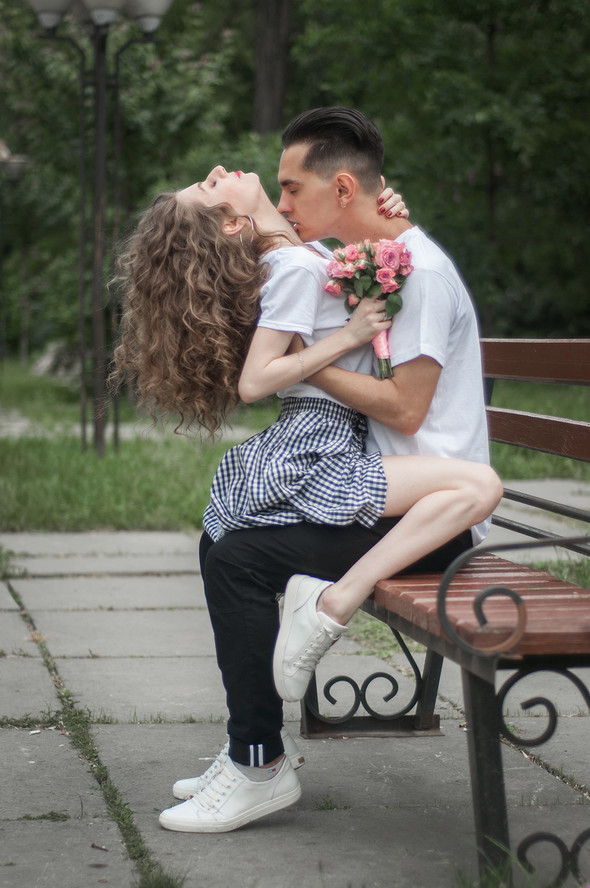 Макс&Настя   - фото №19