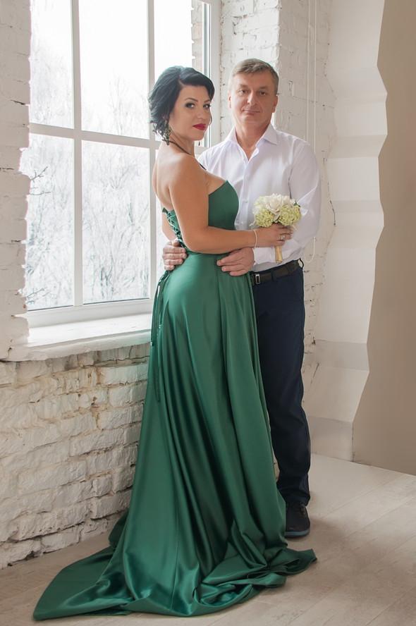 Алексей и Юлия - фото №5