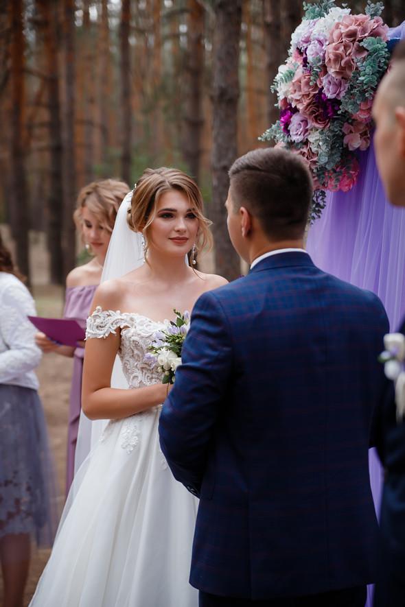 Анна и Сергей - фото №31