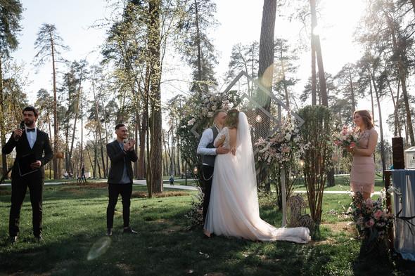 Анна и Евгений - фото №39