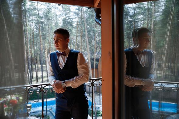 Анна и Сергей - фото №8