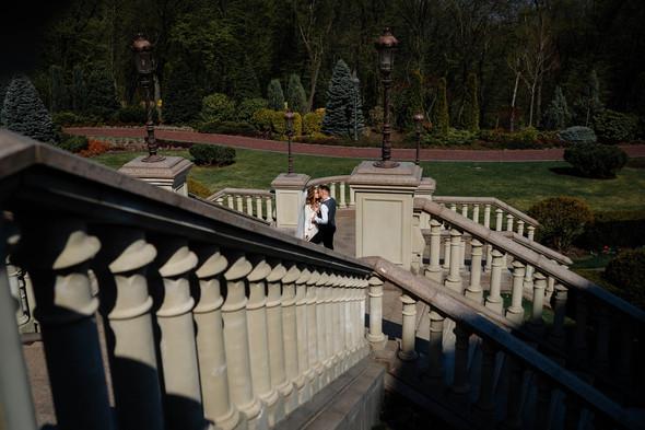 Анна и Евгений - фото №26