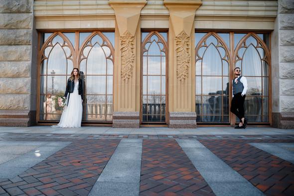 Анна и Евгений - фото №23