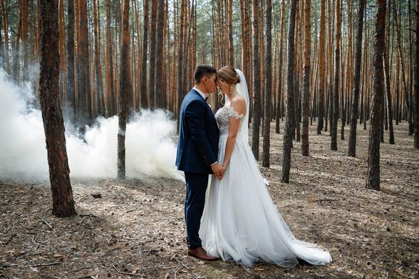 Анна и Сергей - фото №45