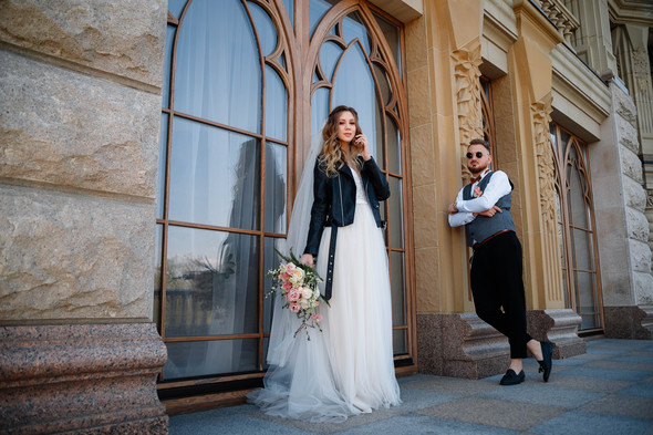 Анна и Евгений - фото №24