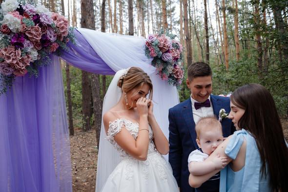 Анна и Сергей - фото №39
