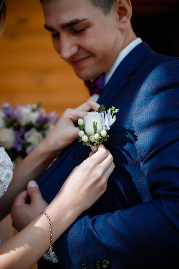Анна и Сергей - фото №15